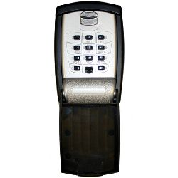 Sentinel - Leave-A-Key - Big Box Outdoor Key Safe with Digital Keypad