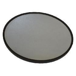 Acrylic Inspection Mirror - 140mm Diameter