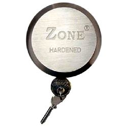 Zone Shackleless Padlock