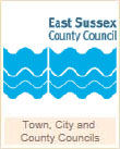 Town, City and County Councils