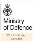 MOD and Armed Forces