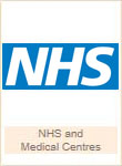 NHS and Medical Centres