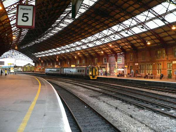 Bird free Fire Gel at Temple Meads Station - Bristol