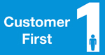 Insight Security Customer First Logo