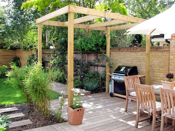 Protecting Your Garden Against Thieves And Vandals