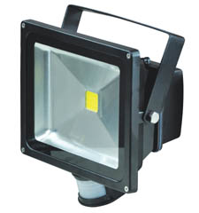 high power LED COB security floodlight