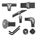 Shaft Clamps & Collars Group